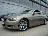 2007 Platinum Bronze Metallic BMW 3 Series 328i Convertible #28723478