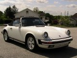 1986 Porsche 911 Cabriolet Data, Info and Specs