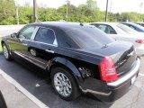 2005 Brilliant Black Crystal Pearl Chrysler 300 C HEMI #28723782