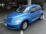 2008 Surf Blue Pearl Chrysler PT Cruiser Touring #28753429