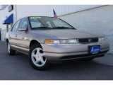 Mercury Mystique 1997 Data, Info and Specs
