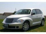 2007 Bright Silver Metallic Chrysler PT Cruiser Touring #28759139