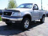 2002 Ford F150 FX4 Regular Cab 4x4
