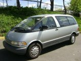 1992 Toyota Previa LE All Trac AWD