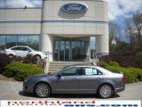 2010 Sterling Grey Metallic Ford Fusion SEL V6 #28759026