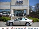 2010 Smokestone Metallic Ford Fusion SE #28759029