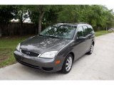 2005 Liquid Grey Metallic Ford Focus ZXW SE Wagon #28759234