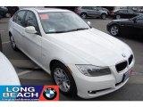 2010 Alpine White BMW 3 Series 328i Sedan #28802195