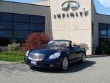 2003 Indigo Ink Blue Pearl Lexus SC 430 #28802280