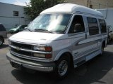 1997 Chevrolet Chevy Van G2500 Passenger Conversion