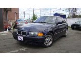 1996 BMW 3 Series 318is Coupe