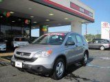 2008 Whistler Silver Metallic Honda CR-V LX #28802320