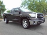 2010 Black Toyota Tundra TRD Double Cab #28802527