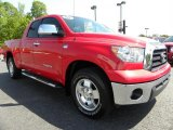 2007 Radiant Red Toyota Tundra SR5 TRD Double Cab #28802037
