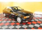 1994 Black BMW 3 Series 325i Sedan #28875115