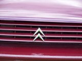 Citroen Badges and Logos