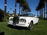 Rolls-Royce Corniche II 1986 Data, Info and Specs