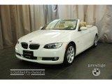 2007 Alpine White BMW 3 Series 335i Convertible #28874521