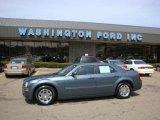 2005 Magnesium Pearl Chrysler 300 Touring #28875010