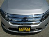 2010 Brilliant Silver Metallic Ford Fusion Hybrid #28874720