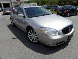 2006 Platinum Metallic Buick Lucerne CXS #28874914