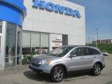 2008 Whistler Silver Metallic Honda CR-V EX-L 4WD #28936637
