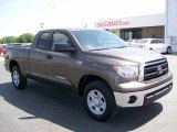 2010 Pyrite Brown Mica Toyota Tundra Double Cab #28936935