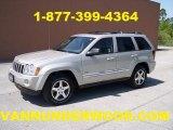 2006 Light Graystone Pearl Jeep Grand Cherokee Laredo #28936471