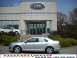 2010 Brilliant Silver Metallic Ford Fusion SE #28936480