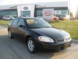 2006 Black Chevrolet Impala LT #28937156