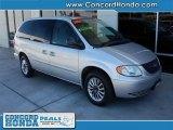 2003 Bright Silver Metallic Chrysler Town & Country LX #29004526