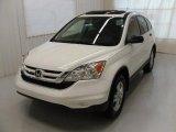 2010 Taffeta White Honda CR-V EX #29005174