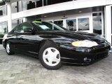 2000 Black Chevrolet Monte Carlo SS #29004529