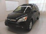 2007 Nighthawk Black Pearl Honda CR-V EX #29005178