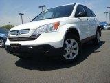2008 Taffeta White Honda CR-V EX 4WD #29004700