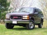 1996 GMC Suburban SLT 4x4