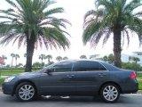 2007 Honda Accord LX V6 Sedan