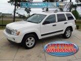 2006 Stone White Jeep Grand Cherokee Laredo #29005289