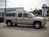 2001 GMC Sierra 1500 C3 Extended Cab 4WD
