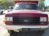 Ford F350 1988 Data, Info and Specs