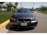 2007 Sparkling Graphite Metallic BMW 3 Series 328xi Sedan #29064527