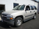 2005 Silver Birch Metallic Chevrolet Tahoe LS 4x4 #29064577