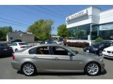 2009 Platinum Bronze Metallic BMW 3 Series 328i Sedan #29064597