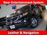 2011 Ebony Black Kia Sorento EX V6 #29090800