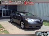 2008 Magnetic Gray Metallic Toyota Camry LE V6 #29090925