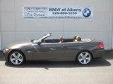 2010 Mojave Brown Metallic BMW 3 Series 335i Convertible #29097571