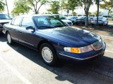 Lincoln Continental 1995 Data, Info and Specs