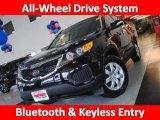 2011 Ebony Black Kia Sorento LX AWD #29097397