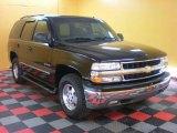 2002 Onyx Black Chevrolet Tahoe LT 4x4 #29097640