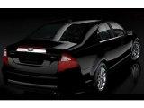 2010 Tuxedo Black Metallic Ford Fusion SEL #29097314